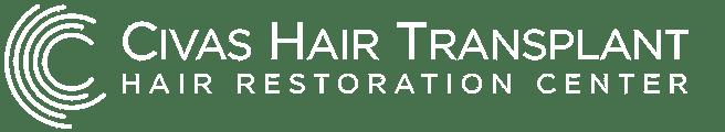 civas hair transplant logo